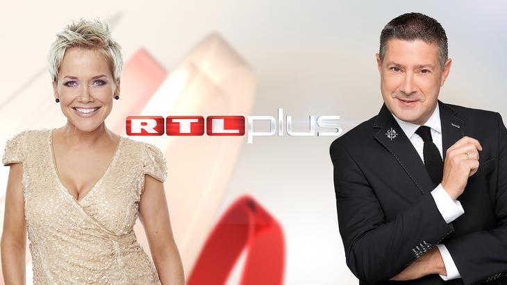 RTLplus: Der neue Sender der Mediengruppe RTL Deutschland